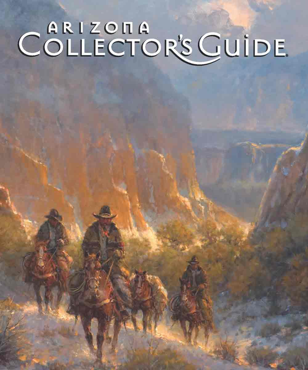 Arizona Collector's Guide