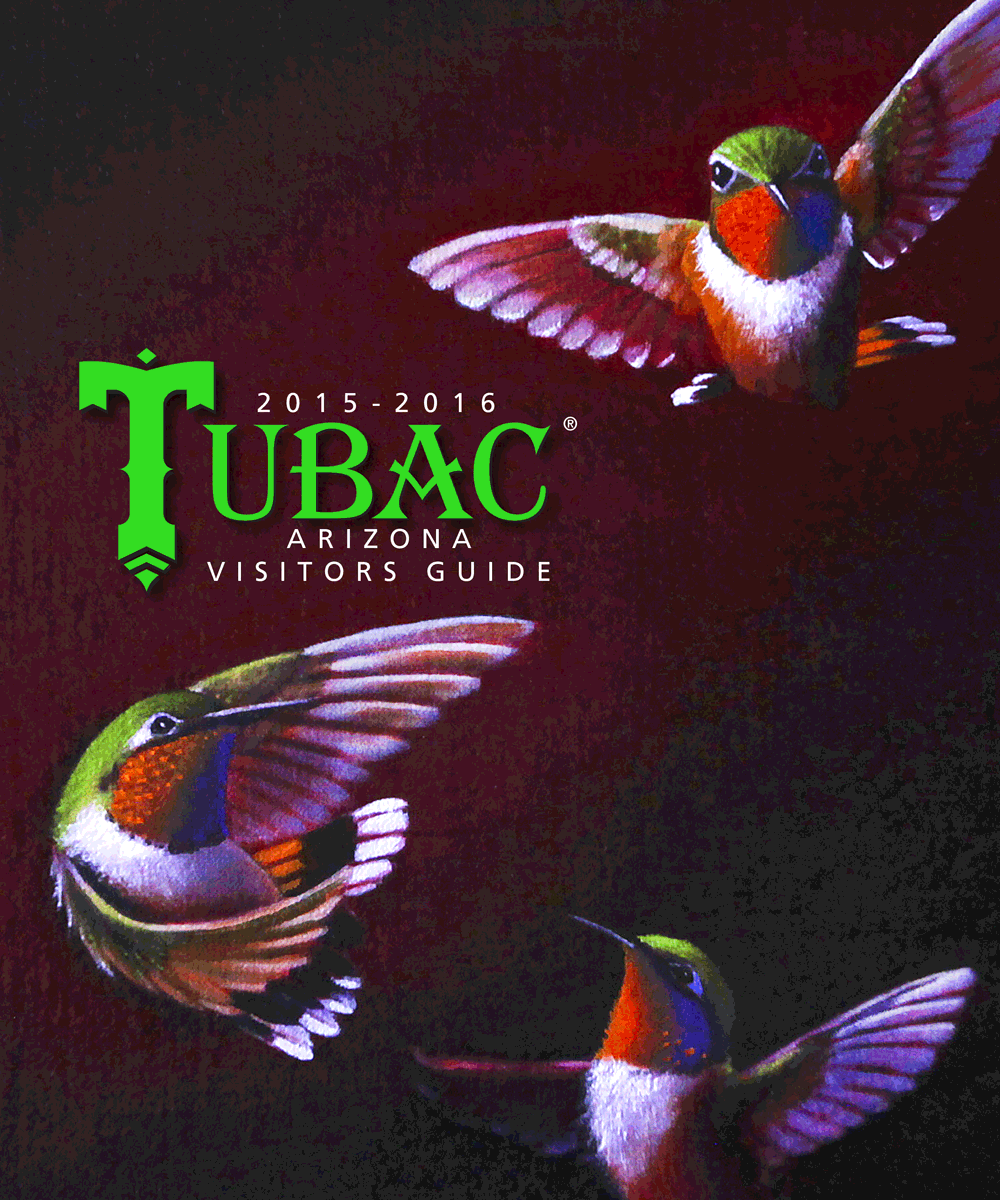 Tubac Visitors Guide